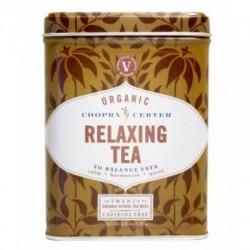 Organický relaxační čaj