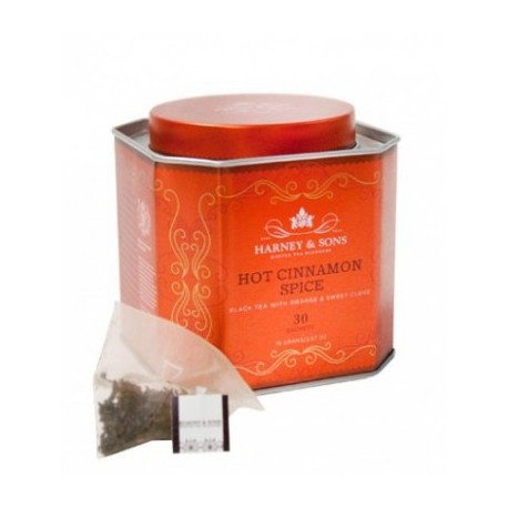 Harney & Sons Royal Hot Cinnamon Spice