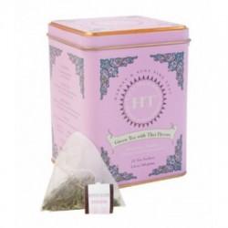 Harney & Sons Zelený čaj s Thajskou příchutí, HT kolekce, 20 pyramidových sáčků
