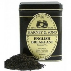Harney & Sons English breakfast, sypaný čaj 113g