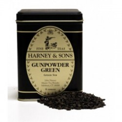 Harney & Sons Gunpowder, sypaný čaj (226 g)