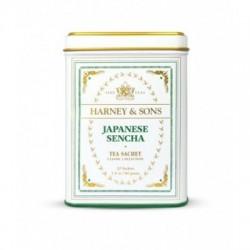 Harney & Sons Japonská Sencha, Klasická kolekce, 20 pyramidových sáčků