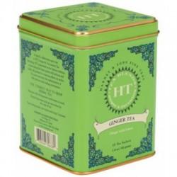 Harney & Sons Zázvorový čaj, HT kolekce, 20 pyramidových sáčků