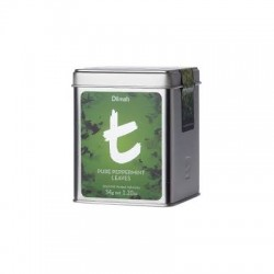 Dilmah T-Caddy Pure Peppermint Leaves, sypaný, 34g