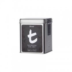 Dilmah T-Caddy the Original Earl Grey, sypaný, 100g