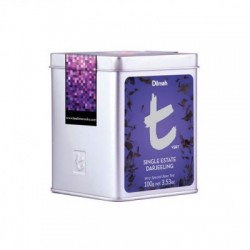 Dilmah T-Caddy VSRT Single Estate Darjeeling, sypaný čaj, 100g
