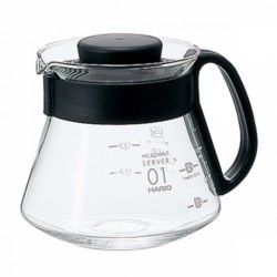 HARIO Coffee Server V60-01 Microwave (360 ml)