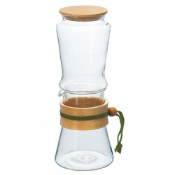 HARIO Ice Brew Tea Pot