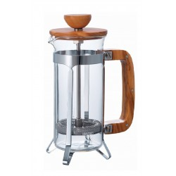 HARIO Coffee Press - Olive Wood (300 ml)
