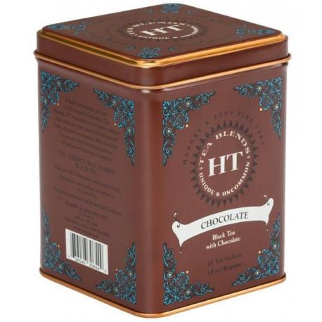 Harney & Sons Chocolate, HT kolekce