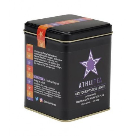 ATHLETEA - Get Your Passion Berry