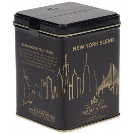 Harney & Sons New York Blend Special