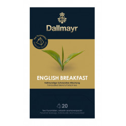 Dallmayr English Breakfast (20 x 2,5 g)