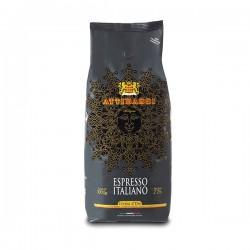 Attibassi Crema d´Oro - 1kg, zrnková káva