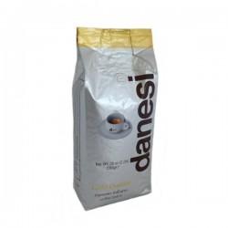 Danesi Caffé Gold - 1kg, zrnková káva