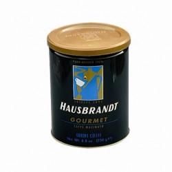 Hausbrandt Gourmet - 250g mletá káva