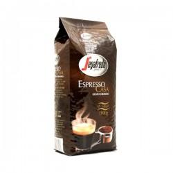 Segafredo Espresso Casa - 1kg, zrnková káva