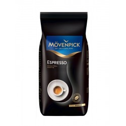 Mövenpick Espresso 1 kg zrnková káva