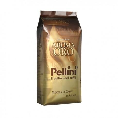 Pellini Aroma Oro - 1kg, zrnková káva
