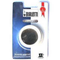 Těsnění Bialetti pro nerezové kávovary na 4 šálky