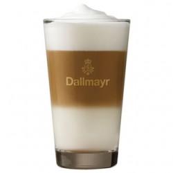 Dallmayr sklenice Latté 120 mm