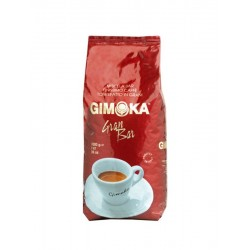 GIMOKA Gran Bar - 1kg, zrnková káva