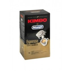Kimbo 100% Arabica ESE pody 18 ks (44 mm)