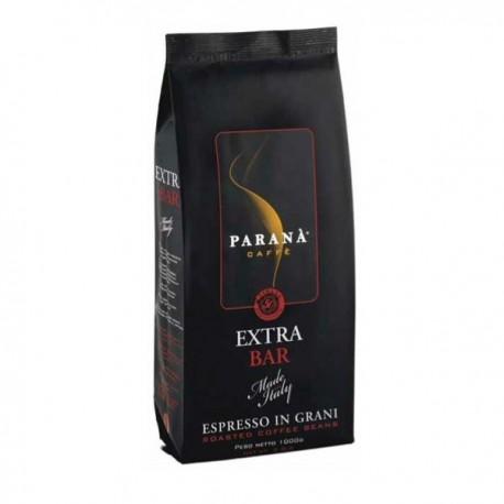Paraná Caffé Extra Bar 1kg, zrnková káva