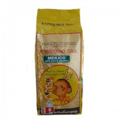 Passalacqua Mekico 1kg, zrnková káva