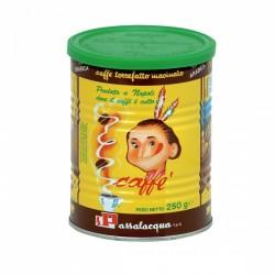 Passalacqua Mekico - 250g, mletá káva v dóze