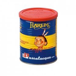 Passalacqua Harem - 250g, mletá káva v dóze